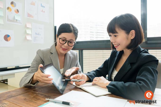 Leadership Skills EQ Strategist