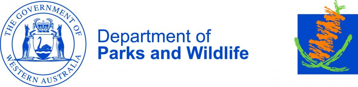 Western Australia Parks and Widlife logo