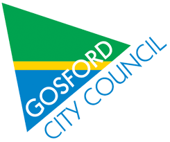 Gosfor City Council logo