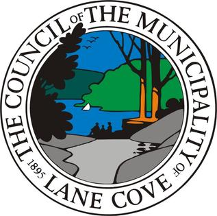 Lane Cove City Council logo