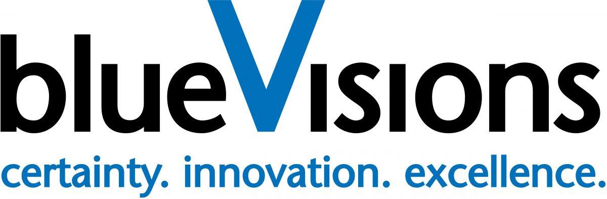 Blue Visions logo