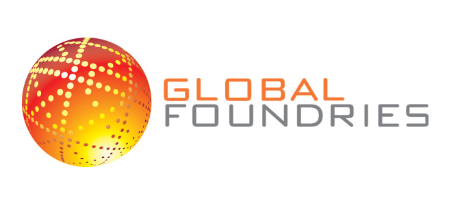 Global Foundaries logo