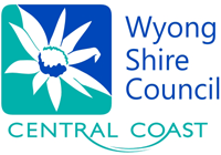 Wyong Shire Councl logo